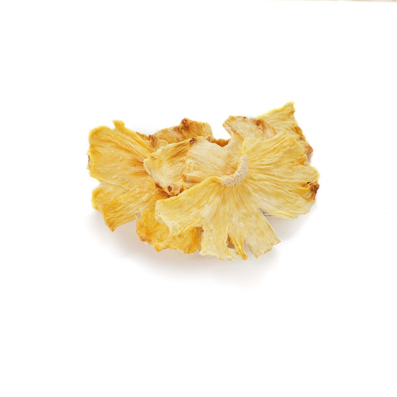 Фруктовые чипсы — Ананас - фото 2