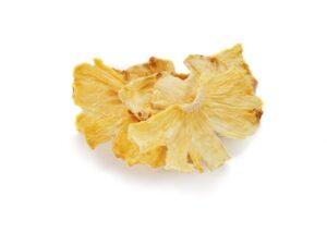 Фруктовые чипсы - Ананас - фото 1