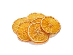 Фруктовые чипсы - Апельсин - фото 1