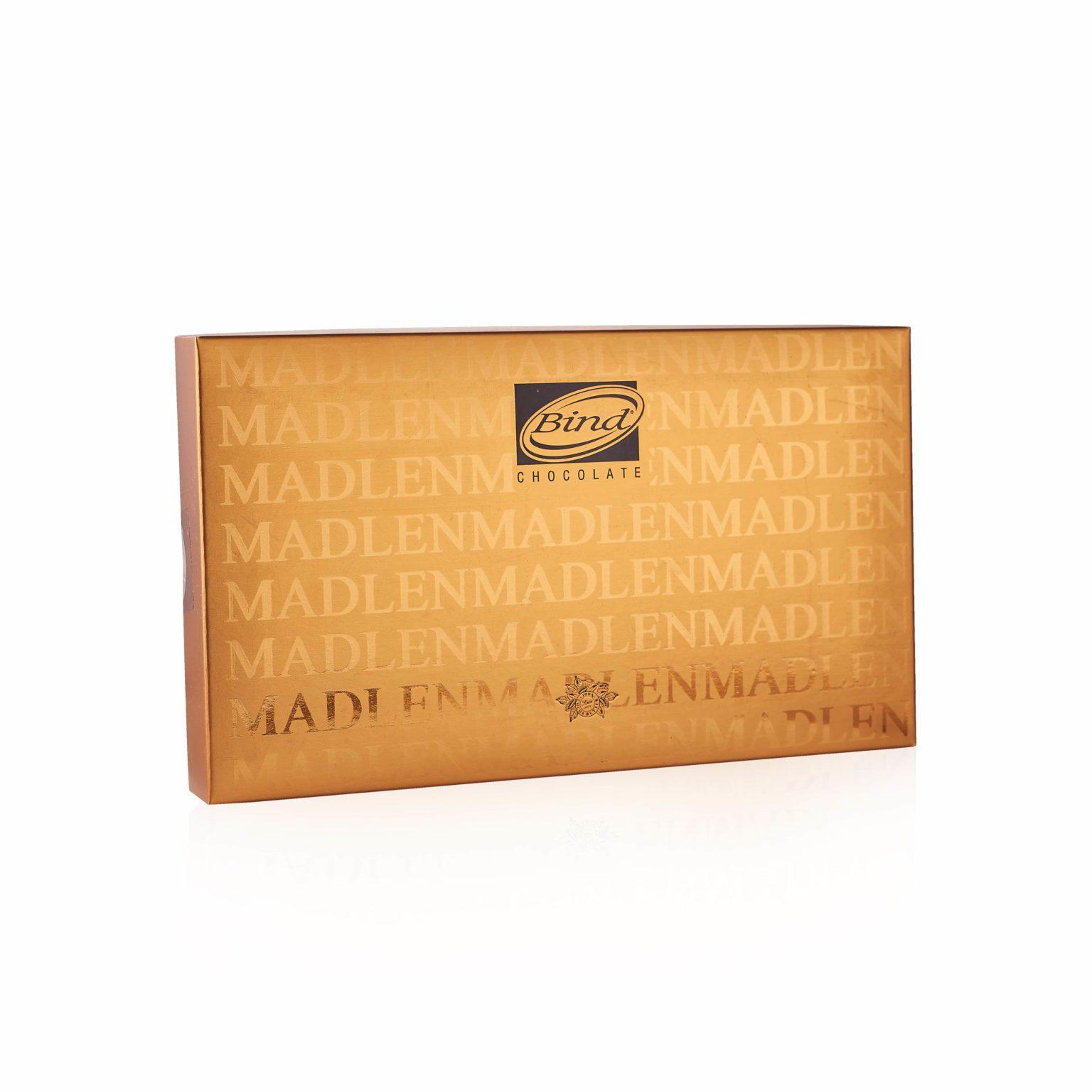 Набор шоколада Madlen-Gold - фото 2