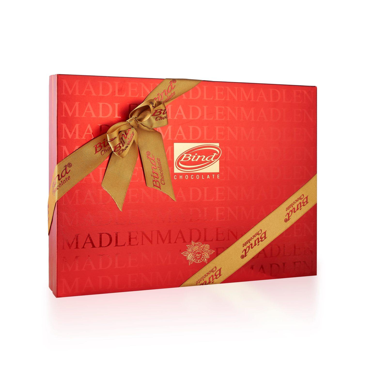 Большой набор шоколада Madlen-Red - фото 2