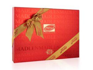 Большой набор шоколада Madlen-Red - фото 1
