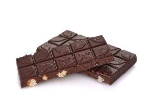Молочный Шоколад на Меду — Фундук - фото 1