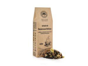 Чай «Восточный Имбирь»