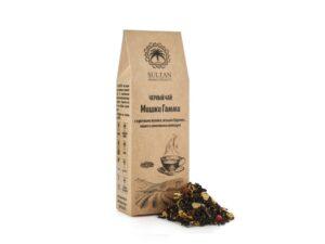 Чай «Мишки Гамми»