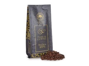 Зерновой кофе арабика Эфиопия