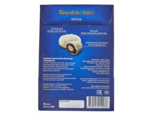 Финики в белом шоколаде - фото 1