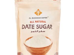 Финиковый сахар - фото 1