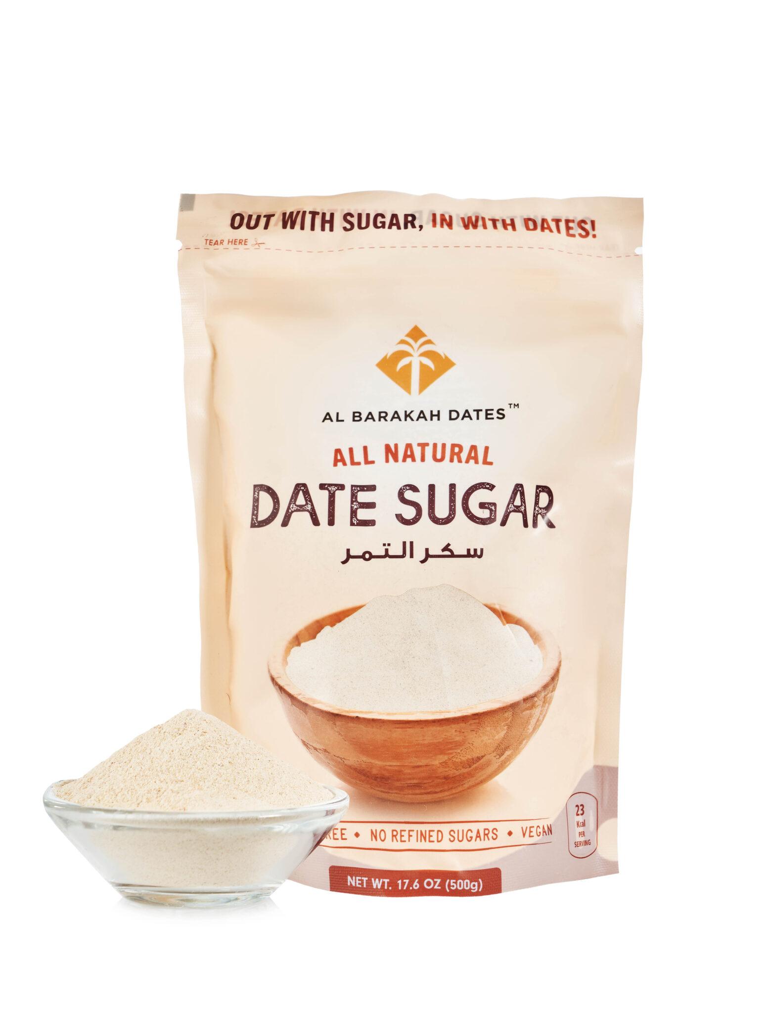 Финиковый сахар
