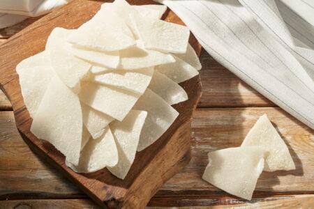 Кокосовые чипсы Sultan