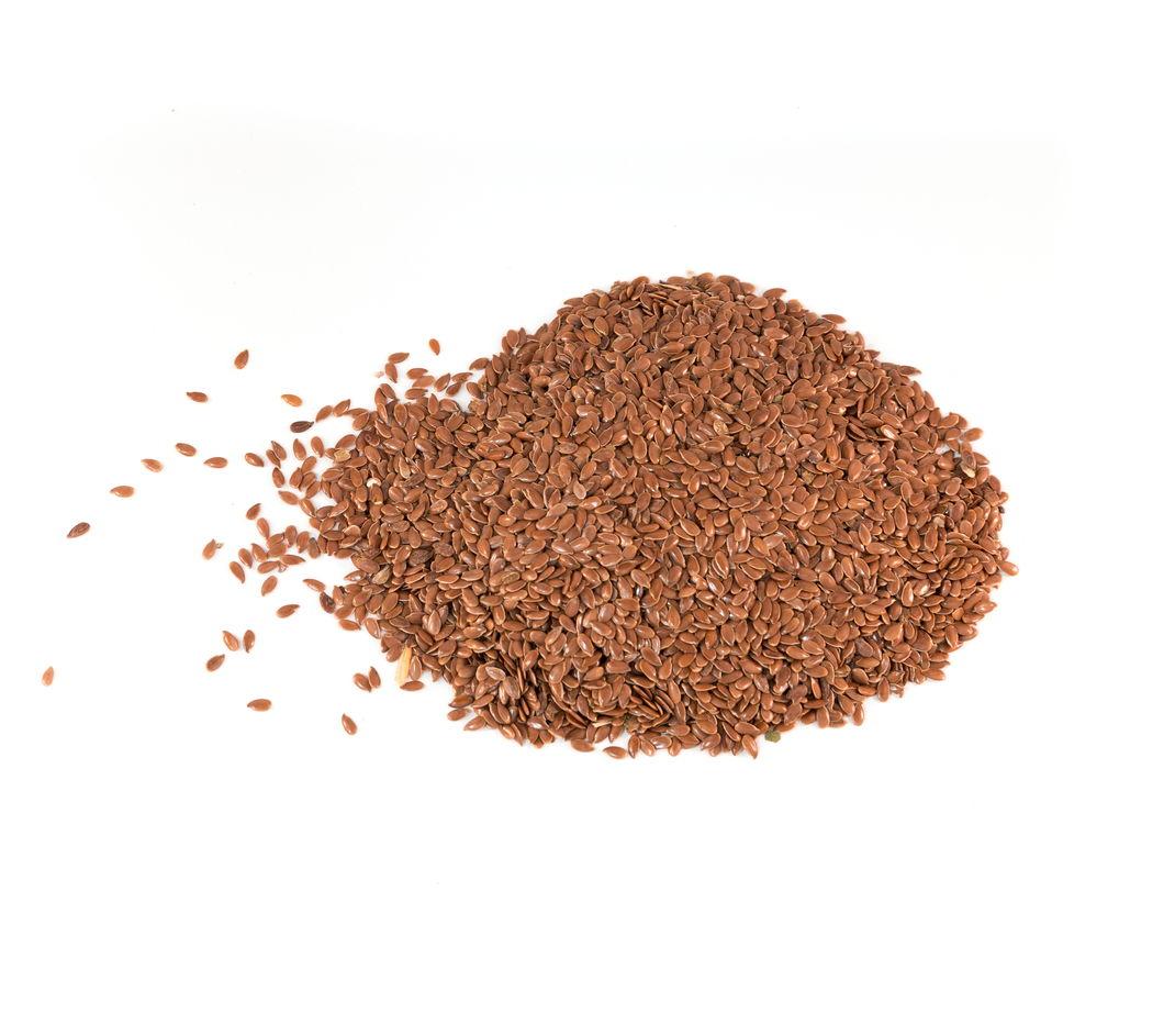 Семена льна - фото 2