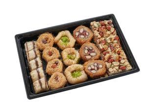 Набор арабской выпечки «Ассорти-400»