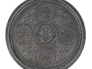 Поднос Sultan Серый