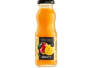 tropic fruits сок манго sultan