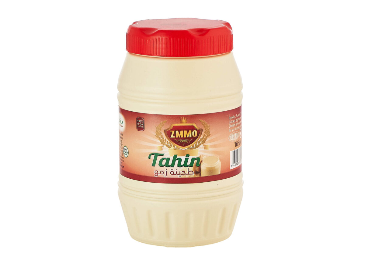 Паста Тахини
