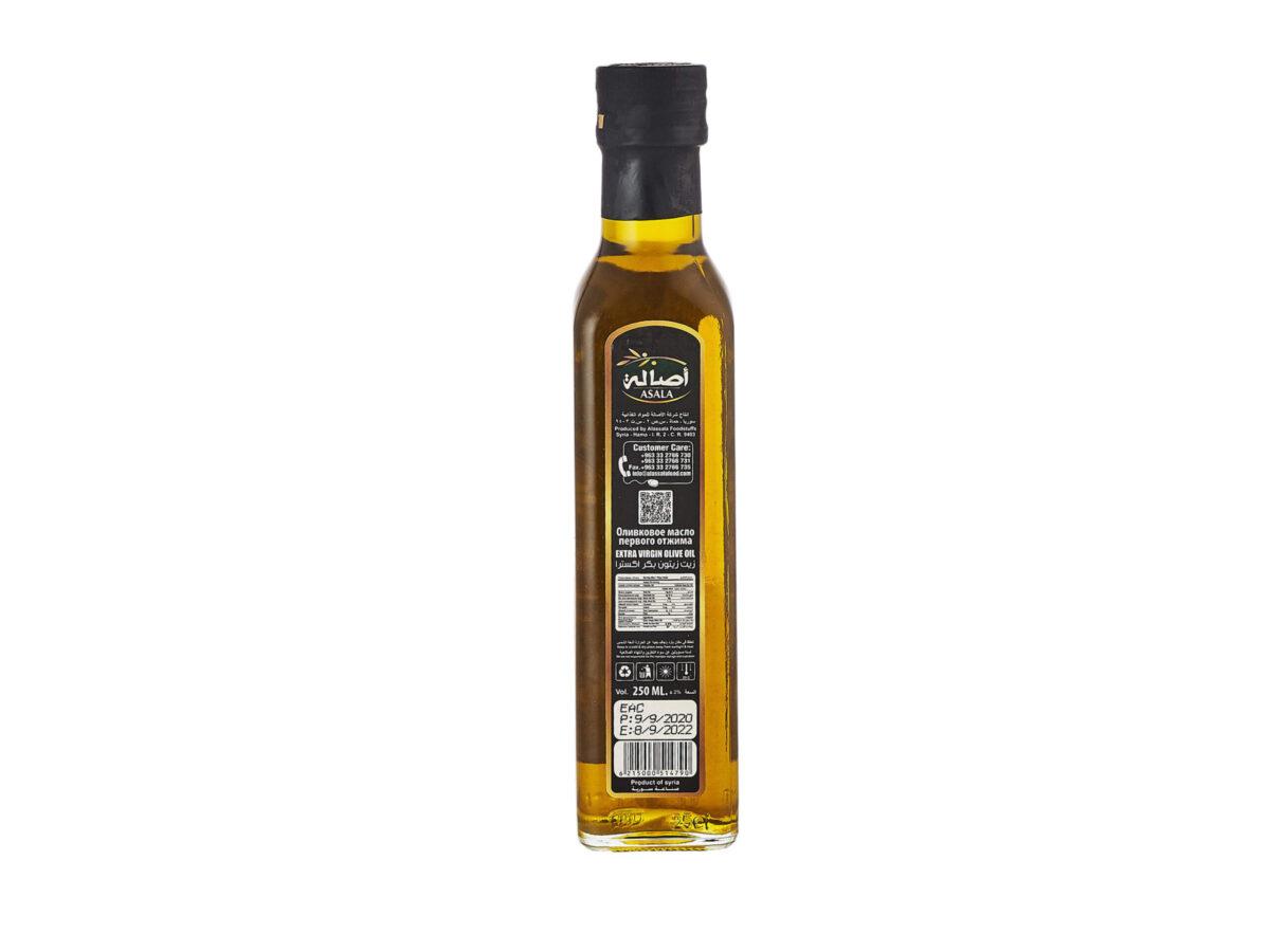 Оливковое масло ASALA 250 мл - фото 2