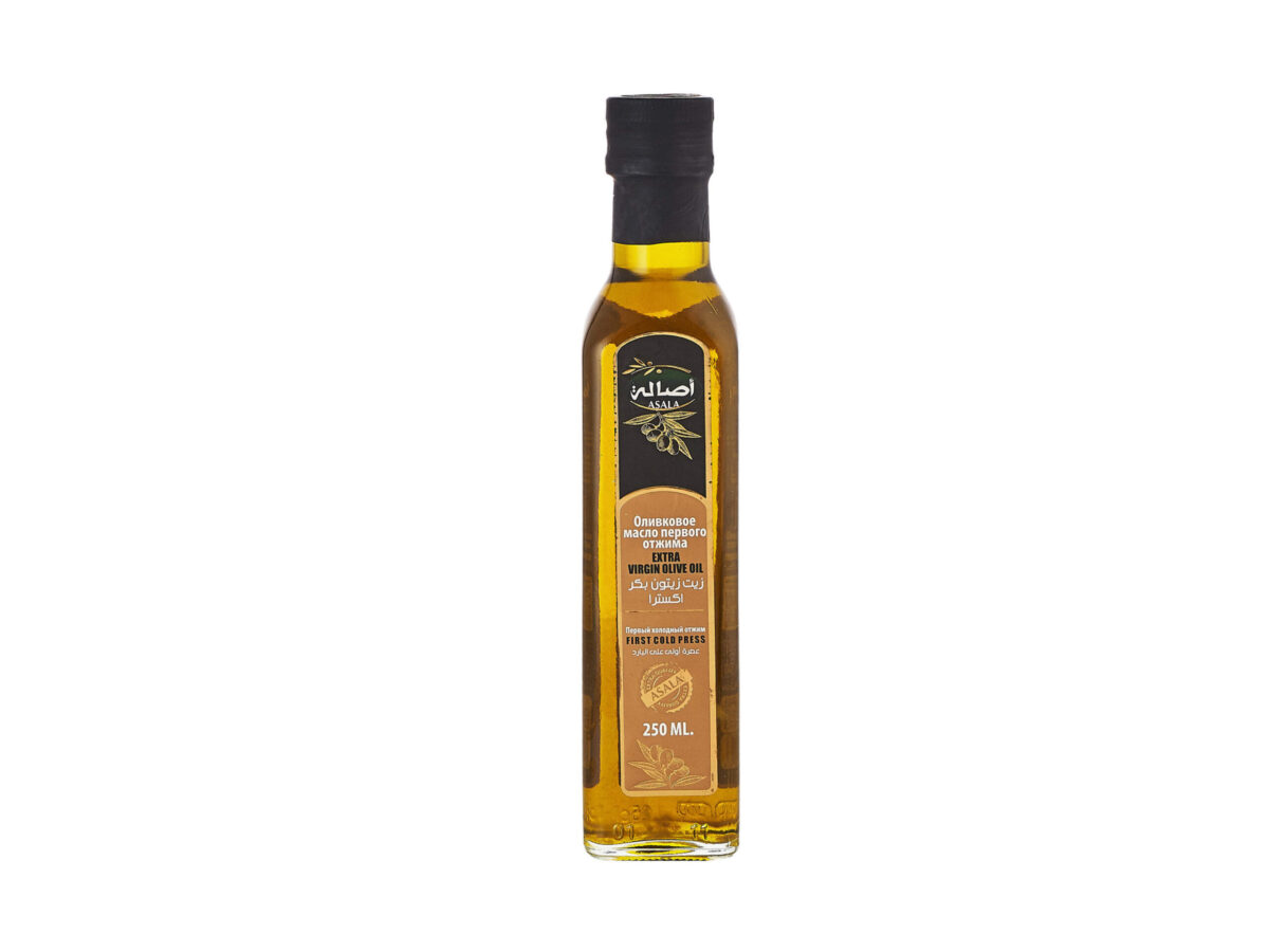 Оливковое масло ASALA 250 мл