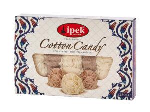 Пишмание Cotton Candy