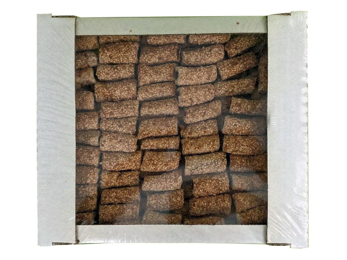 Печенье Mamool с кунжутом 1.5кг