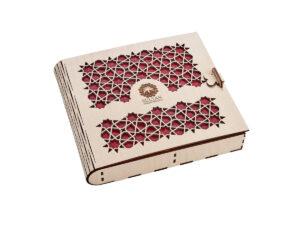Подарочный набор фиников Sultan - фото 1