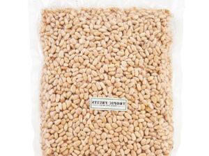Кедровый орех очищенный премиум 500гр.