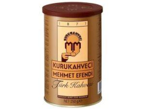 Молотый кофе Mehmet Efendi 250г