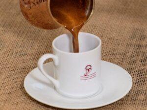 Молотый кофе Mehmet Efendi 250г - фото 1