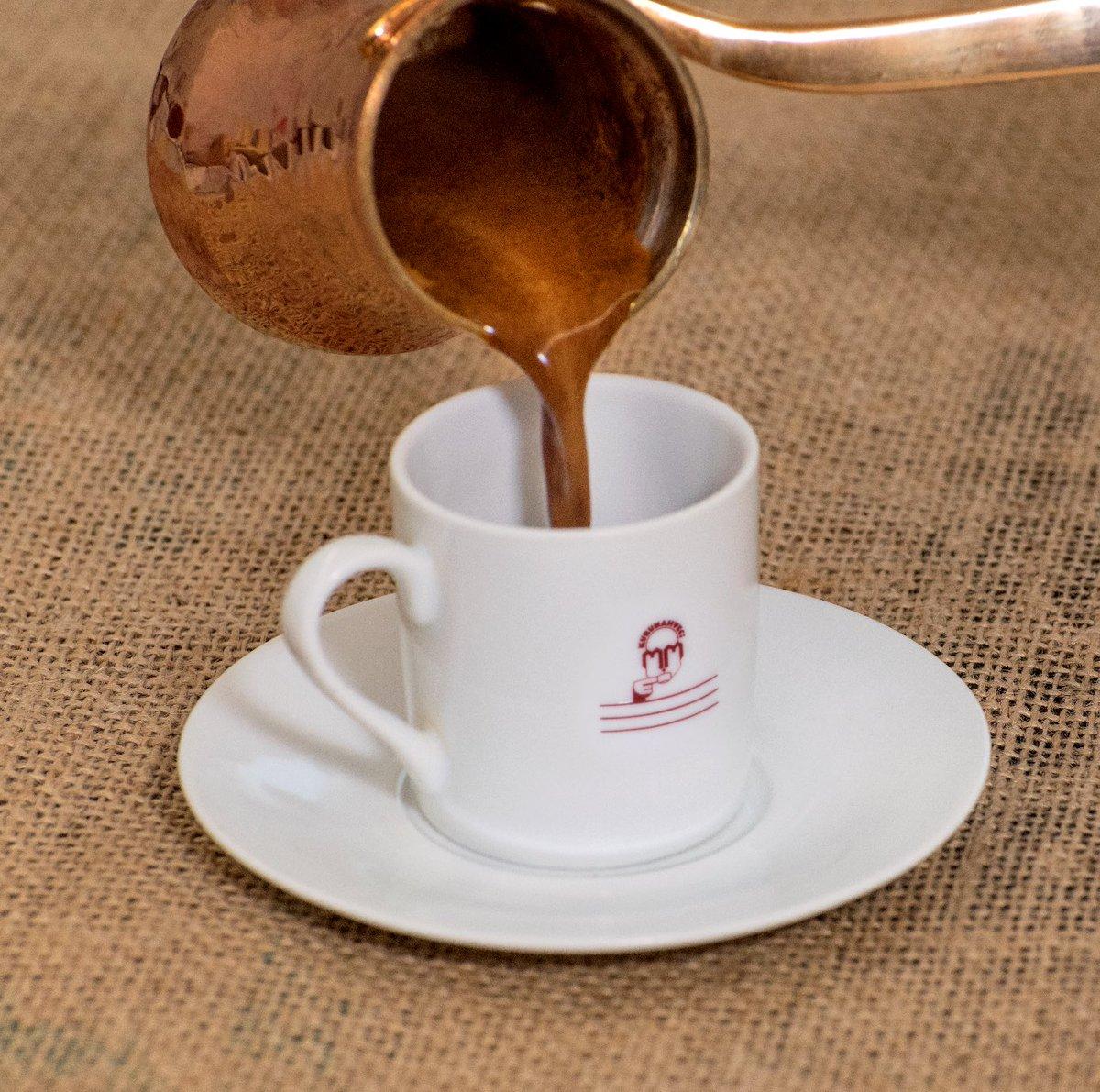 Молотый кофе Mehmet Efendi 500г - фото 2