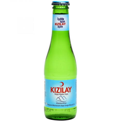 Газированная вода KIZILAY